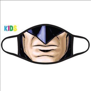 Other - Batman Kids Face Mask